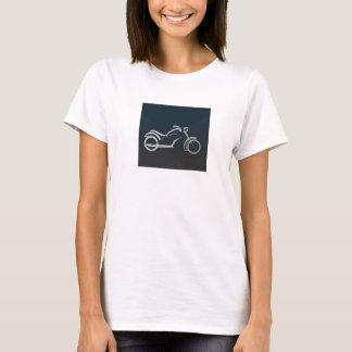 Design Motorcycle T-shirt