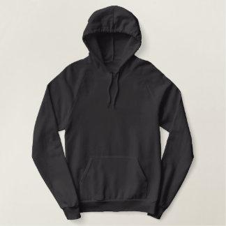 Design My Own Pullover Hoodie - Black