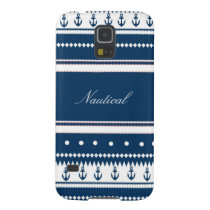 Design nautical case for galaxy s5
