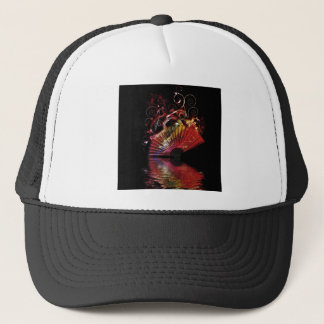 Design Nine Trucker Hat