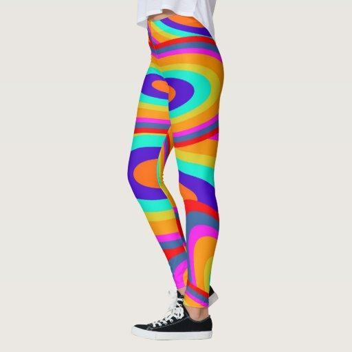 Design Pattern # 734 Leggings