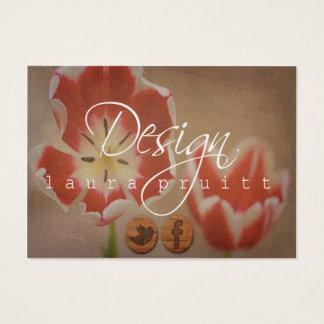 Design QR Card 3.5 by 2.5