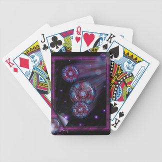 Design Reef Graphic Art Bicycle Playing Cards