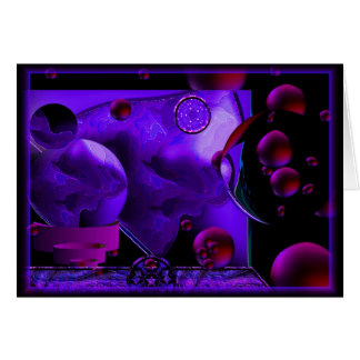 Design Reef Graphics on any and all products. Greeting Card