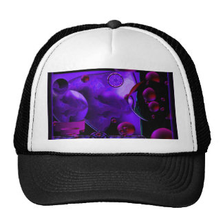 Design Reef Graphics on any and all products. Trucker Hat