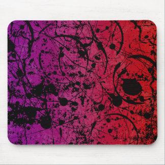 Design Seven Grunge Mousepad