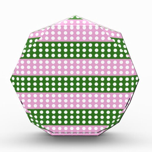 Design Simple Round Circle Shape Style Fashion Str Award