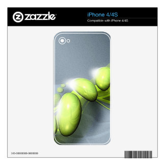 design skins for iPhone 4