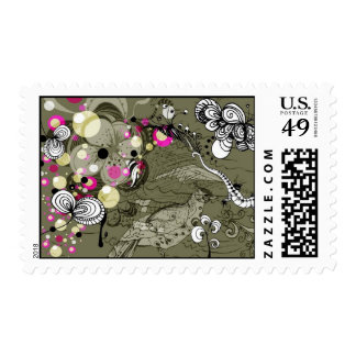 design stamps