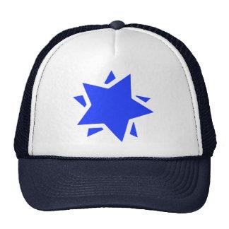 Design Star Trucker Hat