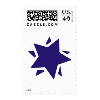 Design Star Stamp