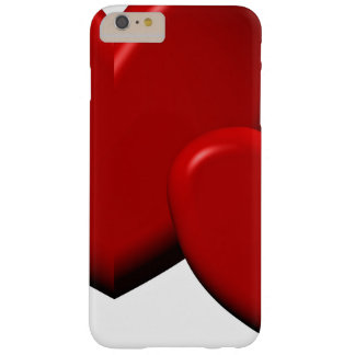 Design Subject Barely There iPhone 6 Plus Case