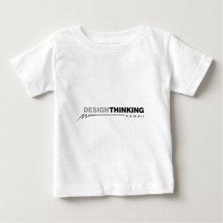 Design Thinking Hawaii Lightening Baby T-Shirt