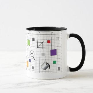 Design Tools Mug