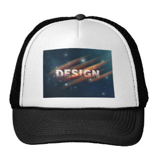 Design Trucker Hat