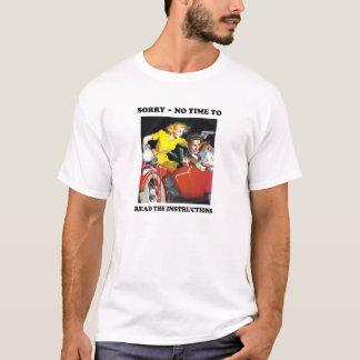 Design Tshirt MOTORCYCLE CRIME