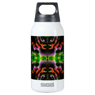 Design Two Insulated Water Bottle