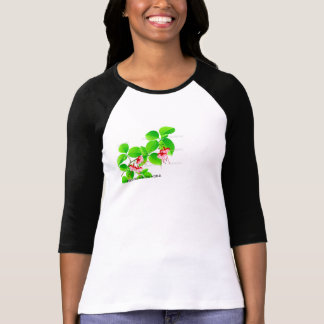 DESIGN WITH POLE POSITION ATTACHED TO NATURE. T-Shirt