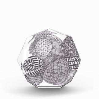 design Yarn Balls Award