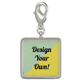 Design Your Customized Gifts Photo Charms