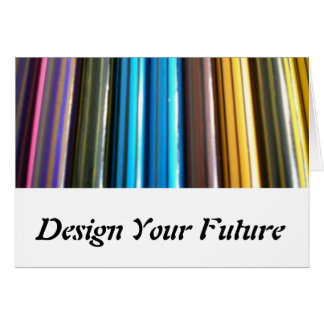 Design Your Future Card