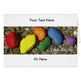 """Design Your Own 7"""" x 5"""" Greeting Card"""