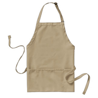 Design Your Own Apron - Customized