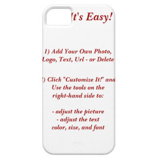 DESIGN YOUR OWN Barely There ID/Credit Card Case