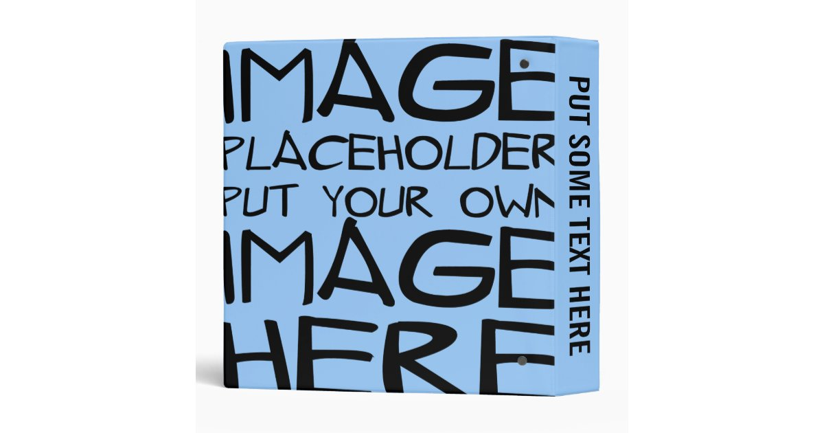 Design your own binder 2 sided zazzle for Be your own architect