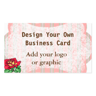 Add Your Own Business Cards & Templates