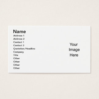 Design Your Own Businesscard Business Card