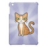 Design Your Own Cartoon Cat iPad Mini Case