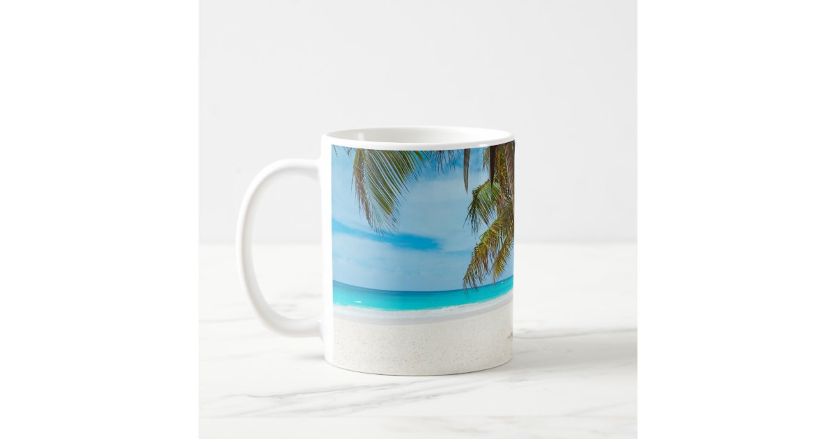 how to make your own design on a coffee mug