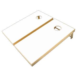 Design Your Own Cornhole Set Cornhole Sets