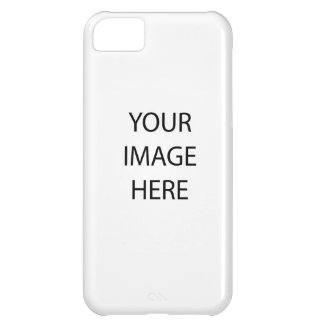 Design your own Custom Blank iPhone 5 Cover Gift