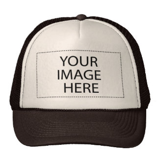Design Your Own Custom Gift - Create Your Own Hats