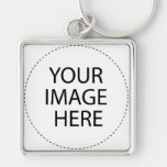 Design Your Own Custom Gift - Create Your Own Keychains