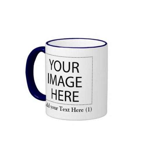 Design Your Own Custom Logo Coffee Mug Zazzle