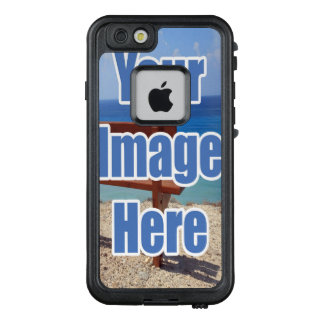 Design Your Own Custom Personalized LifeProof® FRĒ® iPhone 6/6s Case