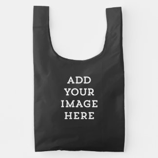 Design Your Own Custom Personalized Reusable Bag