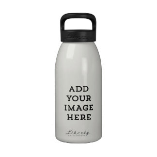 Design Your Own Custom Personalized Water Bottles