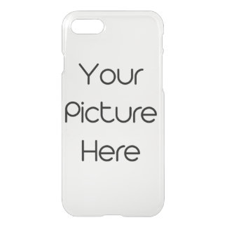 Design Your Own Custom Photo iPhone 7 Case