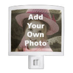 Design Your Own Custom Photo Night Light Night Lights