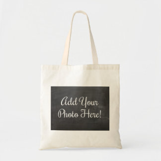 Design Your Own Custom Photo Tote Bag Bags