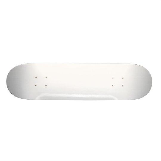 Design Your Own Custom Skateboard