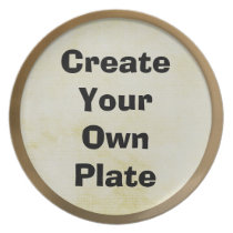 Design Your Own Dish