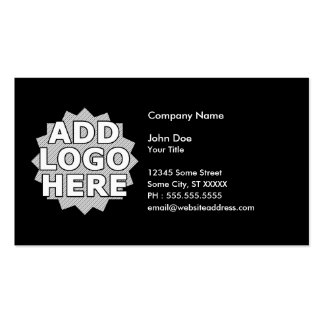 design your own Double-Sided standard business cards (Pack of 100)