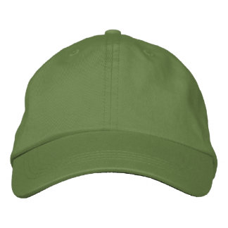 Design Your Own Embroidered Hat - Cactus