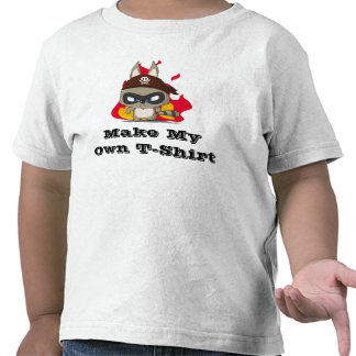 Design Your Own Funny T-Shirt: Custom Printing Tee