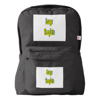 Design Your Own Backpack